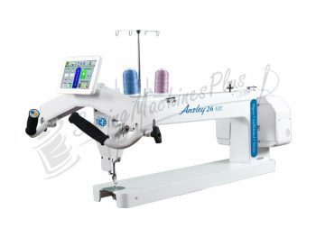 Ansley 26 ESP Limited Long Arm Quilting Machine