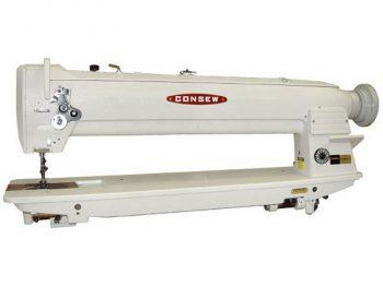 Consew 255RBL-25 Long Arm Lockstitch Machine