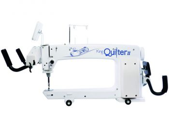 NEW King Quilter II ELITE Long Arm Quilting Machine